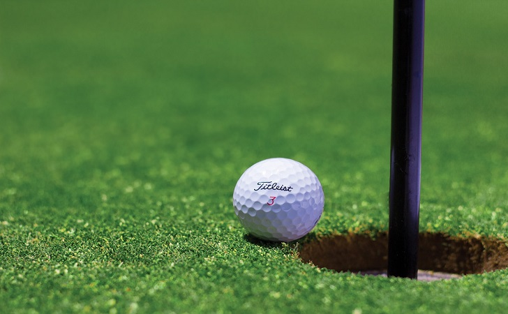FXをゴルフに例える