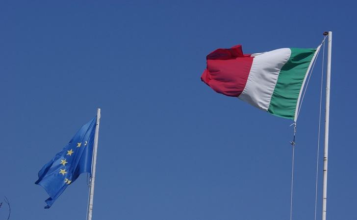 イタリアとEU